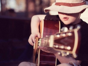 Η μουσική είναι θείο δώρο